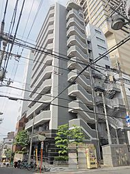 プロシード大阪城南[11階]の外観