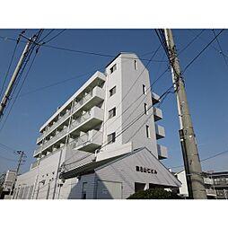 第8山仁ビル[502号室]の外観