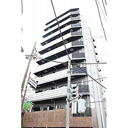 ルクシェール青砥[9階]の外観