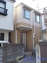 兵庫県西宮市丸橋町