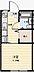 間取り,ワンルーム,面積18.84m2,賃料7.0万円,JR常磐線 広野駅 徒歩28分,JR常磐線 Jヴィレッジ駅 徒歩26分,福島県双葉郡広野町大字下北迫字東町243-2