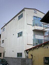 ぱんぷきんハウス[303号室号室]の外観