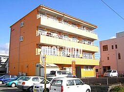 メゾンNAWA[4階]の外観