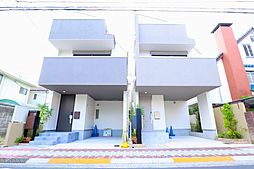 東京都大田区東嶺町