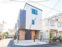 埼玉県草加市金明町