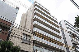 アルファコート西川口9[3階]の外観