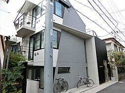 京王線 代田橋駅 徒歩7分の賃貸マンション