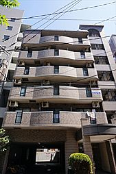 ヨーキハイム大濠[2階]の外観
