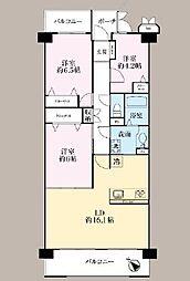 コスモ金沢文庫