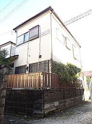 神奈川県茅ヶ崎市常盤町