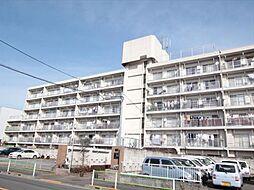 ハイツ昭島6階 西武立川駅歩12分