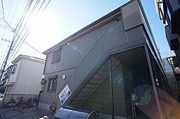 エトワール松島[1階]の外観