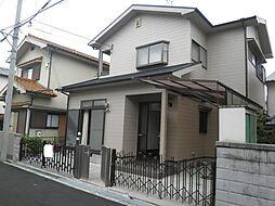 大阪府貝塚市王子