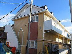 プラザ・ドゥ・アリーナ[106号室]の外観