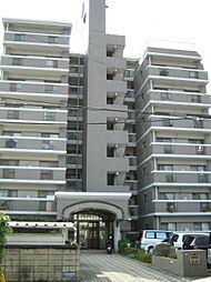コンフォール杉本[4階]の外観