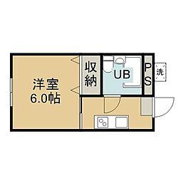 大在駅 1.2万円