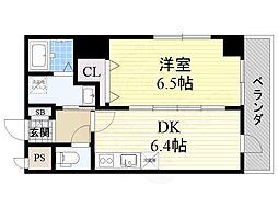 十三駅 6.2万円