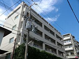 PISO六甲[5階]の外観