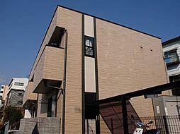 兵庫県神戸市長田区大谷町3丁目の賃貸マンションの外観