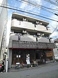 稲井ハイツ北山[303号室号室]の外観