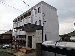 パールヴィラ[3階]の外観