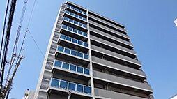 W−STYLE新大阪[8階]の外観