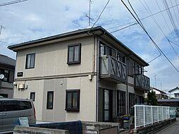[テラスハウス] 神奈川県大和市南林間9丁目 の賃貸【/】の外観