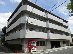 JR東海道本線 住吉駅 4階建[303号室]の外観