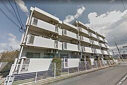 大阪府和泉市観音寺町の賃貸マンションの外観