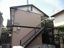 ドミール松ヶ崎[1階]の外観