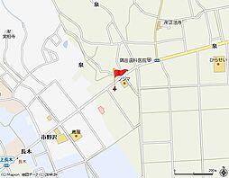 地図,,面積329.37m2,賃料32.4万円,バス 市野沢下車 徒歩3分,,新潟県佐渡市泉(金井)