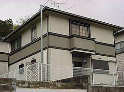 [一戸建] 京都府宇治市菟道池山 の賃貸【/】の外観