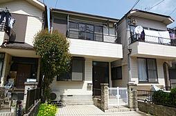 [一戸建] 東京都中野区本町5丁目 の賃貸【/】の外観