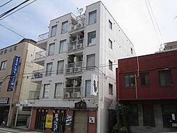 TOP横浜蒔田