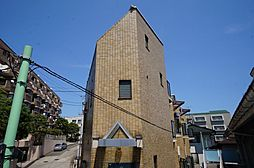 WILL宮崎台[1階]の外観