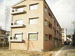 LA・BRISE Nishinomiya[301号室]の外観