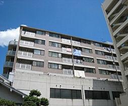 バーン・フリート大和田[7階]の外観