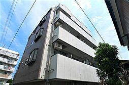 グリーンヒル司[1階]の外観
