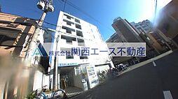 エスティ寺田町むつみ[2階]の外観