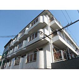 シティハイツ姫島[303号室]の外観