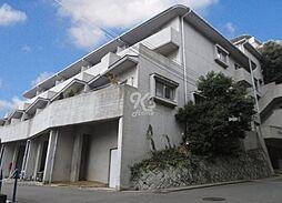 兵庫県神戸市垂水区西舞子6丁目の賃貸マンションの外観