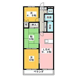 永和駅 5.6万円