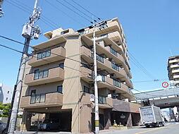 梅田鴻臚館[4階]の外観