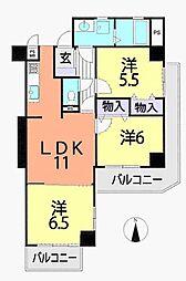 コーラルハイツ志木2 弐号棟