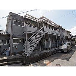 JR和歌山線 北宇智駅 徒歩4分の賃貸アパート