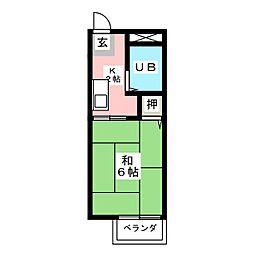 掛川駅 1.9万円