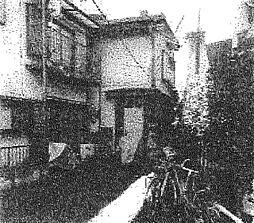 東京都杉並区阿佐谷南3丁目