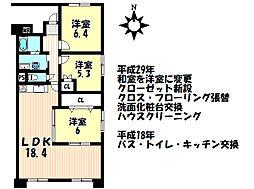 コ・ドミニオン昭和橋通