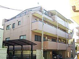 カーサペリオーレ[402号室]の外観