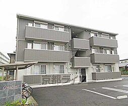 京阪石山坂本線 南滋賀駅 徒歩3分の賃貸アパート
